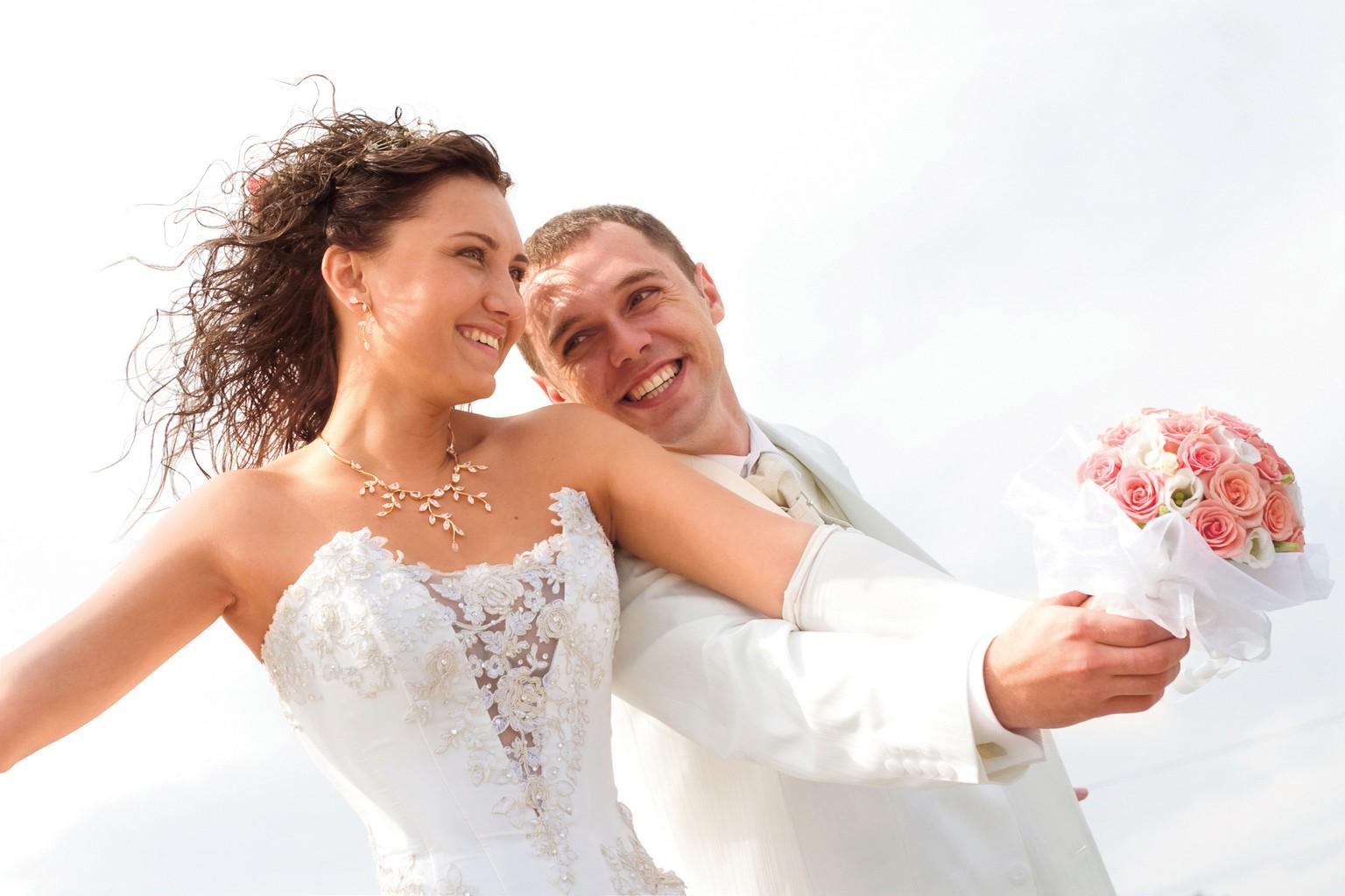 Couples de mariage douche Thèmes